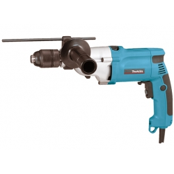 Taladro makita hp2051 720w 13mm percutor