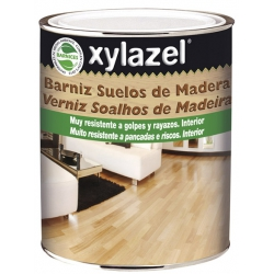 Barniz parquet 750 ml satin xylazel