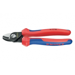 Corta cable knipex 9512 165 mm