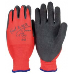 Guante feel and grip juba h256 talla 9