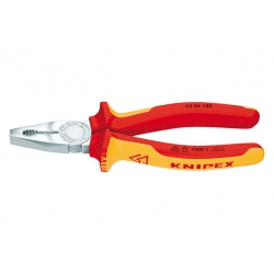 Alicate universal knipex 0306-200 mm