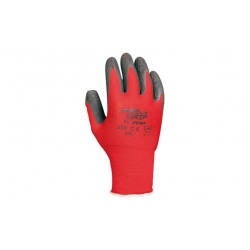 Guante feel and grip juba h256 talla 8