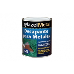 Decapante xylazel para metales 750 ml