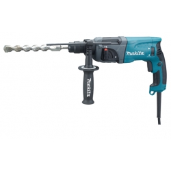 Martillo ligero Makita hr2230 710w