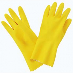 GUANTE LATEX FLOCADO JUBA 621-38 T- 8