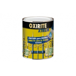 Oxirite xtrem blanco 750ml