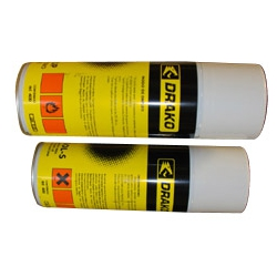 Pintura spray antiproyeccion soldadura drako 400 ml