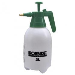 Pulverizador presion ironside 1,5 l boquilla de laton