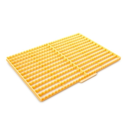 Cortapastas bastones en laminas tescoma