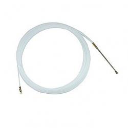 Pasacables nylon doble anilla 25 metros