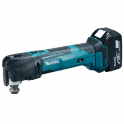 Multiherramienta makita dtm51rmex1 18v litio-ion
