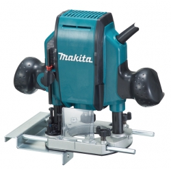 Fresadora de superficie makita rp0900 8mm
