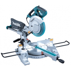 Ingletadora telescopica makita ls1018l 260mm