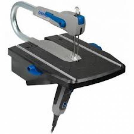 Sierra estacionaria dremel moto-saw 1