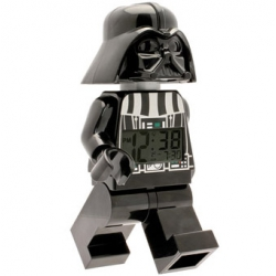 Reloj digital lego star wars darth vader