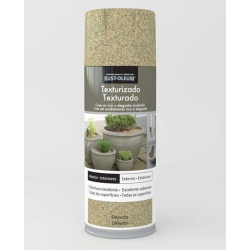 Rustoleum texturizado 400 ml desierto