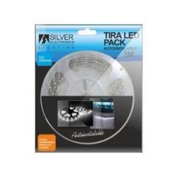 Tira led silver sanz 3m 5000k