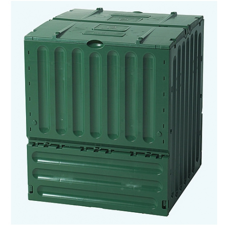 Compostador 400 l graf iberica eco king