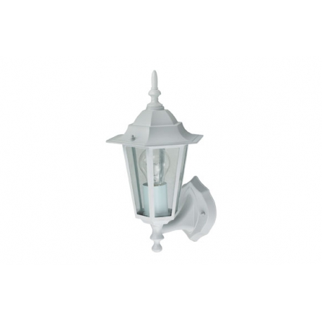 Farol pared ascendente simon brico orlando blanco