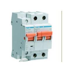 Interruptor automatico general con limitador mz240v 40 a