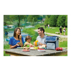 Nevera flexible campingaz 20 litros foldn cool240301