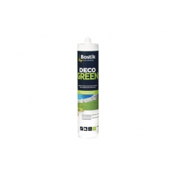 Adhesivo cesped artificial 290 ml deco green bostik