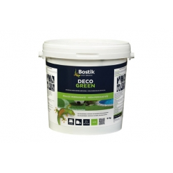 Adhesivo cesped artificial 6kg deco green bostik