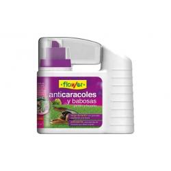Anticaracoles talquera flower 250 gr 1-20526