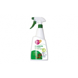 Repelente perros gatos flower pistola 750ml