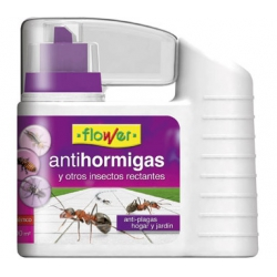 Antihormigas talquera flower 400 gr