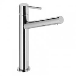 Monomando lavabo tres max-tres maneta 250 mm cromo 062.206.01