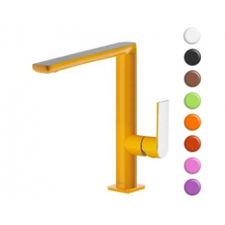 Monomando loft colors lavabo tres 287 x 230 mm