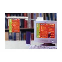 Lampara para ordenador 110/230v