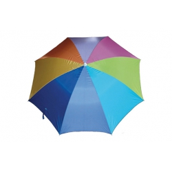 Parasol sombrilla playa 180cm poly-nylon