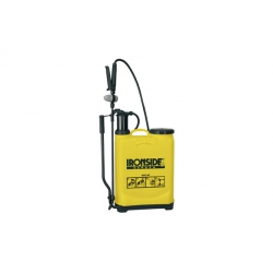 Pulverizador sulfatadora espalda ironside igs 16 p