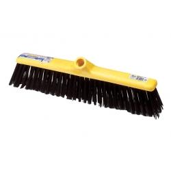 Cepillo barrendero fibra pvc
