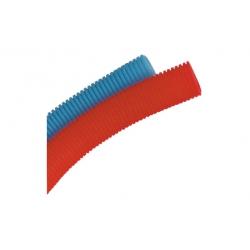 Tubo coarrugado saniflex rojo 13-100 m