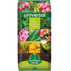 Substrato universal con perlita 5 l 4-08000