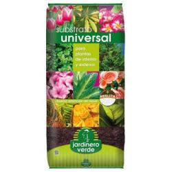 Substrato universal con perlita 40 l