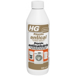 Antical rapido hg profesional 500 ml