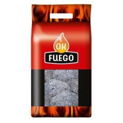 Piedra lava para barbacoas ok fuego 4kg