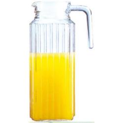 Jarra de agua quadro luminarc 1.1l