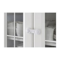 Cierre seguridad armarios/vitr