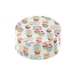 Caja para cupcakes 2 unidades helados
