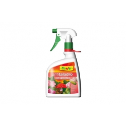 Antitaladro geranio 1000ml flower 1-30600