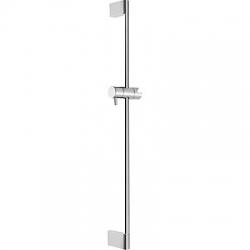 Barra ducha tres deslizante loft 800 mm cromado 034.637.01