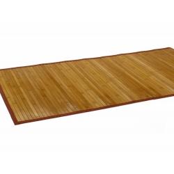 Alfombra de bambu natural 200 x 60 cm