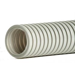 Tubo coarrugado libre halogenos flexiplas m40