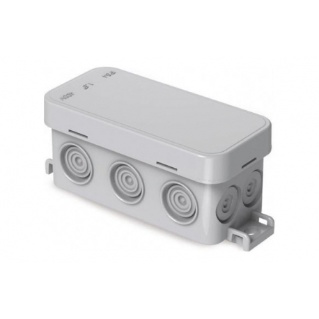 Caja mini estanca 90x43 ip55