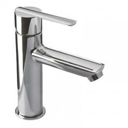 Monomando lavabo tres lex 189 mm cromo 1.86.203